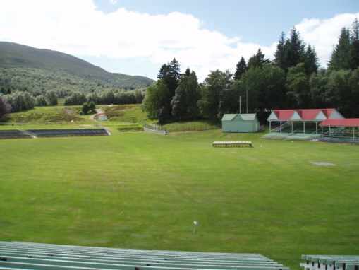 braemar highland games pictures