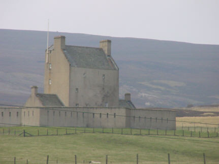 corgaff castle pictures photographs images of scottish corgarff castles