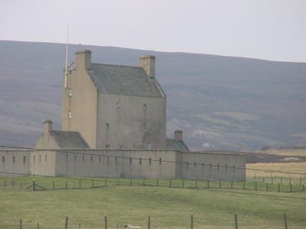corgaff castle pictures photographs images of scottish corgarff castles