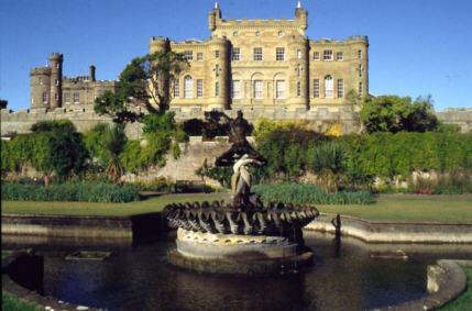culzean castle pictures photographs images of scottish castles