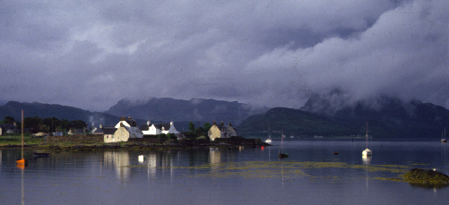 plockton images and photographs