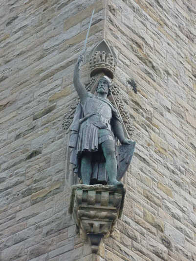 wallace monument picture photographs images from a collection of scottish historical photographs align=